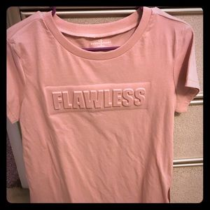 """Flawless T"""